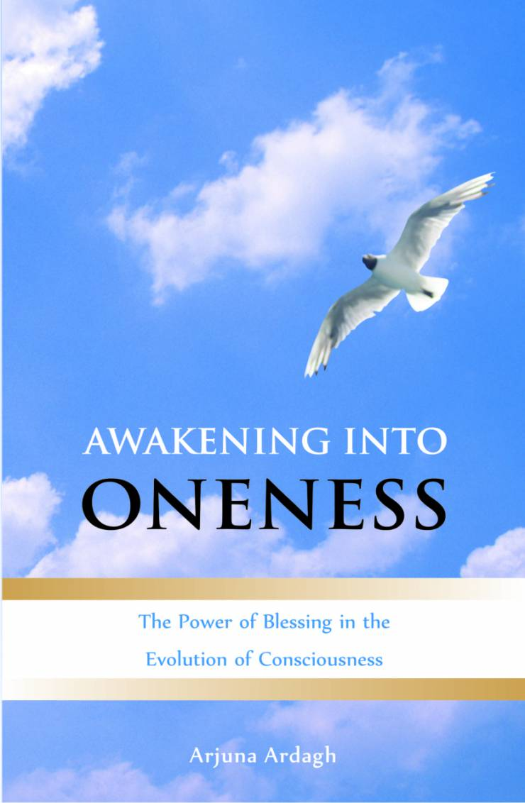 Awakening into oneness. The power of blessing in the evolution of consciousness